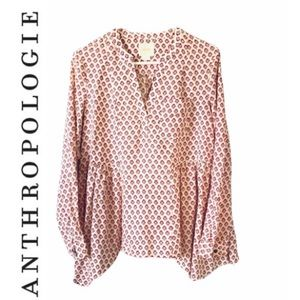 Anthropologie (Maeve) top